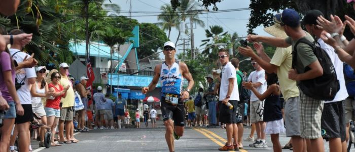 Triathlon - Hawaii - Sport- und Trainingsangebote